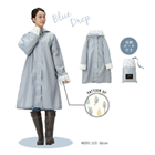 BICYCLE RAIN WEAR